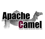 Apache Camel empowers you to define routing and mediation rules in a variety of domain-specific languages