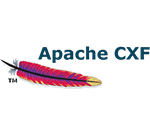 Apache CXF is an open source services framework.