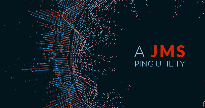 JMS Ping