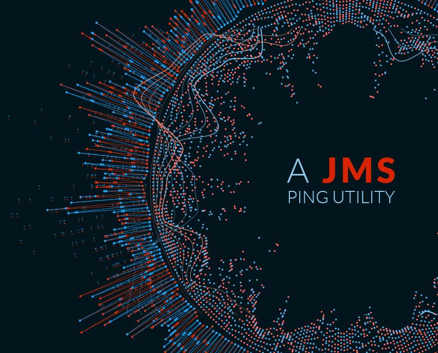 A JMS Ping Utility - apifocal